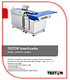 Textor Slicing Technology SmartLoader brochure english download