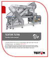 Textor Slicing Technology TS700 brochure french download