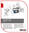 Textor Slicing Technology TI600 brochure german download