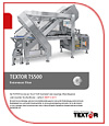 Textor Slicing Technology TS500 brochure german download