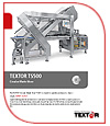 Textor Slicing Technology TS500 brochure english download