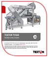 Textor Slicing Technology TS500 brochure french download