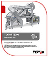 Textor Slicing Technology TS700 brochure english (us) download